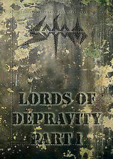 Sodom: Lords of Depravity, Pt. 1, Acceptable DVD, ,