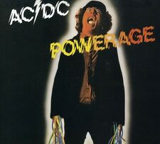 Powerage - Ac/Dc (2003, CD NEU) Remastered