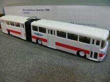 1/87 BeKa Ikarus 180 Gelenkbus 1972 Leipziger Verkehrsbetriebe 086