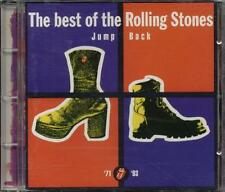 The Rolling Stones - Jump Back '71 '93 The Best of Cd
