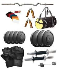 Total Gym Home Equipment With Accessories 16 Kg (Sdl161281105)