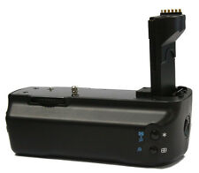 NEW Battery GRIP PACK PER CANON EOS 5D Fotocamera
