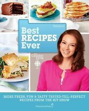 Best Recipes Ever from Canadian Living and CBC, Volume 2: More Fresh, Fun & Tast