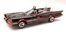BATMOBILE Modello CLASSIC 1966 Batman SERIE TV 1/18 MATTEL Hot Wheels CAR MODEL