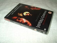 DVD Movie Jeepers Creepers