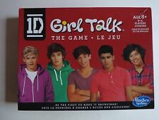 1D ONE DIRECTION - GIRL TALK - THE GAME  Complete