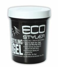 Eco Styler Protein Styling Gel, 32 oz