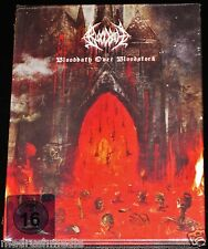 Bloodbath: Bloodbath Over Bloodstock DVD 2011 Peaceville DVDVILE13 Digibook NEW