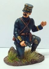 Empire Miniatures WW1 W1-1406 Belgian 10th Line Infantry Lieutenant