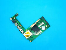 Asus UL30A Audio USB Card Reader DC socket Board 60-NWTI01100