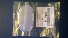 GENUINE MITSUBISHI L200 DOOR LAMP LIGHT LENS