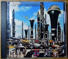 New York Counterpoint by Richard Stoltzman (CD, 1987, RCA Red Seal)
