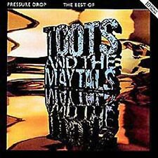 Pressure Drop / The Best of Toots and the Maytals