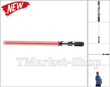 BRAND NEW Darth Vader STAR WARS FORCE FX Ultimate LIGHTSABER Blade Lights Sound