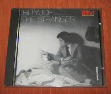 "Billy Joel CD "" THE STRANGER "" De Agostini"