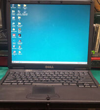Dell 600-s P3 750mhz laptop -Optimized Dos/Win95/98 Game computer.