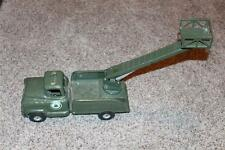 Early Buddy L GMC 550 Cab BELL TELEPHONE Lineman Truck 50's V RARE NICE ORIGINAL