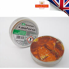 NEW FLUX ROSIN New 20g Paste for electronics SMD solder COLOPHONY HIGH Purity UK