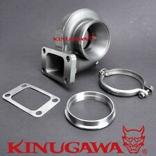 Turbine Housing Kinugawa Garrett GT3037 GT3076R 60mm Trim 84 A/R .61 / 8cm T3