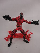 MARVEL LEGENDS SPIDER-MAN CLASSICS  carnage  loose