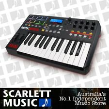 Akai MPK-225 25 Note USB Keyboard Controller  *BRAND NEW*
