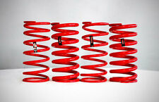 (Fit: Hyundai Tucson ix35) Storm Lower Spring Down Coil Spring 1SET (4WD)