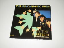 "THE PSYCHEDELIC FURS - HEARTBEAT - GATEFOLD 2 x 7"" CBS RECORDS 1984 - MADE IN UK"