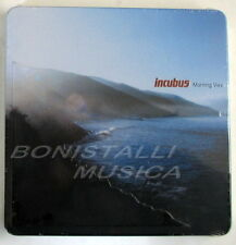 INCUBUS - MORNING VIEW - CD Special edition Metal Tin Box Sealed