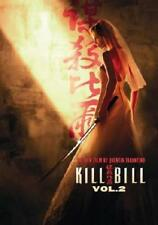 Kill Bill V.2 Movie Poster 24in x 36in