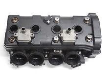 07-08 YAMAHA YZF R1 YZFR1 1000 TOP MOTOR ENGINE CYLINDER HEAD CAMSHAFT UNIT 4C8