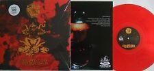LP DEAD-END ALLEY BAND Odd Stories RED VINYL 300 copies NASONI REC. Nº 152