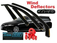 HONDA ACCORD  2003-2008 Wind Deflectors 4 pcs. Estate  HEKO (17125)