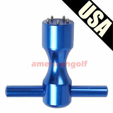 BLUE Wrench for Titleist Scotty Cameron Weight Tool / Golf Putter Weight Wrench