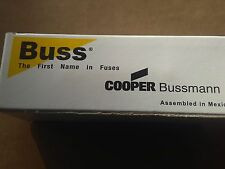 Cooper Bussman FWH-250A New in box