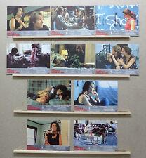 Sex, lies and videotape JAMES SPADER ANDIE MACDOWELL Lobby Set Spain 1989