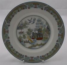 Wedgwood CHINESE LEGEND side / bread plate - 7 inch - UNUSED