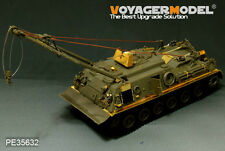 Voyager PE35632 1/35 US Army M88A1(smoke discharger include) (For AFV 35008)