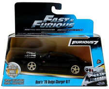 Fast & Furious_Furious 7_Dom's '70 Dodge Charger R/T Die-Cast_1:32 Scale_New_MIB