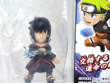 Bandai Naruto Shippuden SD Deformation Part 2 Figure Sasuke Uchiha Sharingan SP