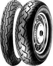 PIRELLI MT66 FRONT/REAR TIRE SET MH90-21 + 150/80-16 HARLEY DYNA WIDE GLIDE