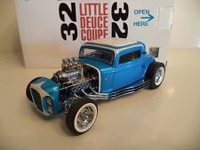 DANBURY MINT  LITTLE DEUCE COUPE LIMITED EDITION 1932 IN  BOX
