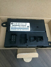 NEW GENUINE SMART FORTWO 451 ECU DOOR CONTROL UNIT A4519003501