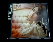 ELVA HSIAO CD 3 Faced *Rare*