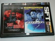 SFT DVD 2 FILME SHOT DOWN + CUTAWAY + PC SPIEL ? KNIGHT ONLINE