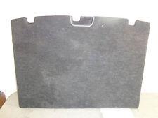 Spare Tire Cover Black & Grey 02 03 04 Suzuki Aerio SX Silver Wagon 5 Dr OEM
