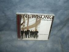 Sheltering Tree by NewSong (CD, Oct-2000, Benson)