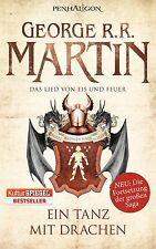 Das Lied von Eis und Feuer 10. Ein Tanz mit Drachen von George R. R. Martin...