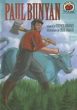 Paul Bunyan (On My Own Folklore)