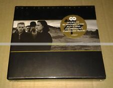 U2 -- THE JOSHUA TREE - COFFRET 2 CDs DELUXE REMASTERISE NEUF COLLECTOR