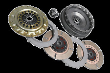 OS Giken TS2BD twin-plate clutch FOR Nissan Silvia S13 CA18